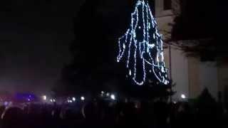 Ohňostroj A Jožo Pročko Rimavská Sobota - Vianočná Kapustnica/naša Sobota