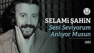 Selami Şahin - Seni Seviyorum Anlıyor Musun (Official Audio)