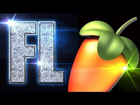 FL Studio Mobile | How To Make Hip Hop Beats on FL Studio 9 | FL Studio 9 Tutorial for iPad Pt. 1