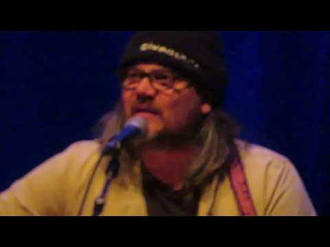 Jeff Tweedy How to Fight Loneliness Benefit for Education, The Vic, Chicago, Illinois, 4-27-18