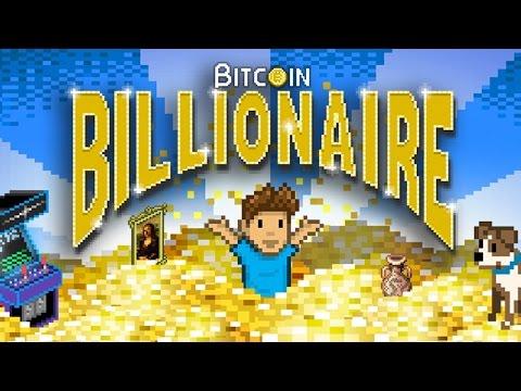 Bitcoin Billionaire Glitch (FREE HYPERBITS & BITCOINS) [IOS]