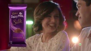 Cadbury Dairy Milk Silk - Puppets TVC