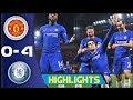 Manchester United Vs Chelsea 0 4 All Goals Extended Highlights Resumen 2016 20172017