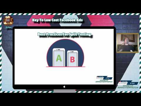 Facebook Advertising Tutorial Top Tips for clicks, likes, shares and conversions!
