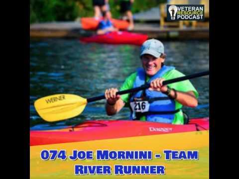074 Joe Mornini - Team River Runner