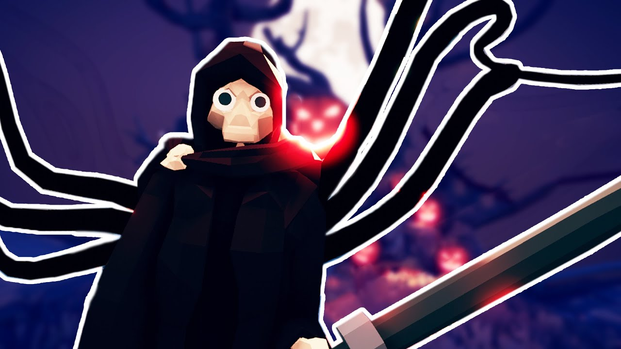 The GREATEST Character In Totally Accurate Battle Simulator