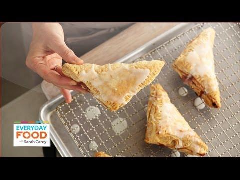 Hand Pies - Everyday Food with Sarah Carey