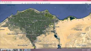 Discovery At Ancient Avaris & The Biblical Exodus
