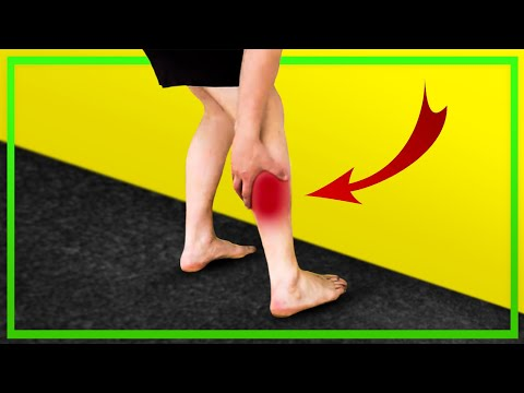 Calf Pain Exercises for Runners [Ep50]