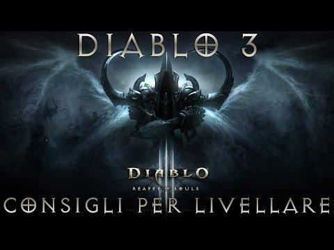 Diablo 3 - 15 consigli in 5 minuti per livellare in Season 10!