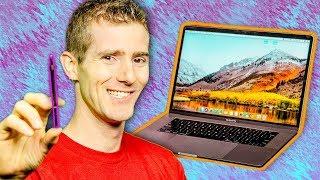 We FIXED Apple's New MacBook Pro