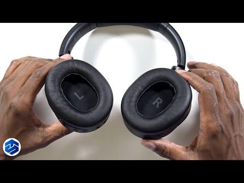 Tsumbay TS-BH17 Bluetooth Over Ear Headphones
