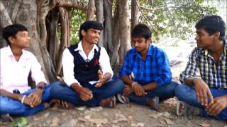 Deyyam Pilla Making   Village comedy   Creative Thinks