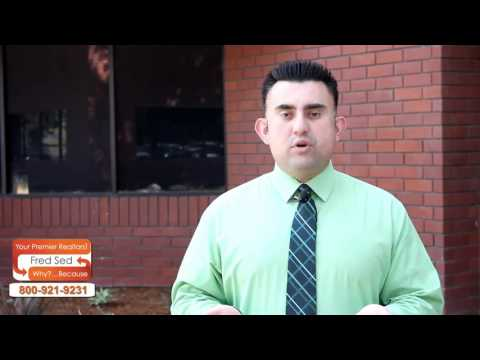 Can I Use An FHA Loan To Buy A Short Sale or Foreclosure  Fridays with Fred
