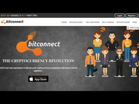 Warning: Cyptocurrenncy and Bitconnect Skeptics and disbelievers must see this