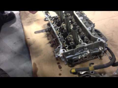 Lexus GS & IS Engine Misfire Recall CSP (Repair Video)