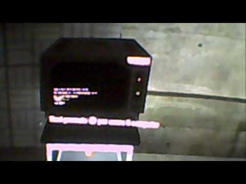 Segreti Call of duty black ops (Wii)