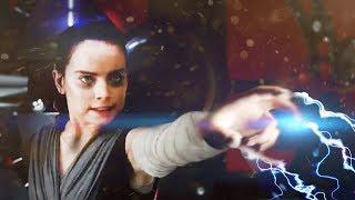 El Poder Oculto que Podría Tener Rey - Star Wars