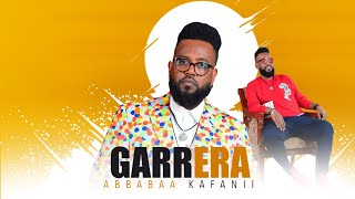 Abebe Kefeni- Gerera- New Ethiopian Oromo Music 2021 ( Official Video)