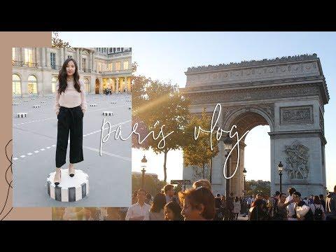 Day 3: Prancing around Arc De Triumphe, Notre Dame & La Seine in Paris | C&C