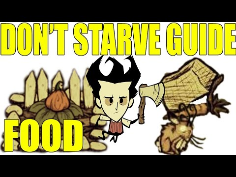 Don't Starve Guide Rabbits & Traps And Tips on Sustainable Food