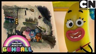 Gumball | Gumball Vs Destiny | Cartoon Network