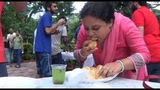 Amazing Puchka (Panipuri) Eating Competition (Part 3) | The Most Craziest & Champion Puchka Eater