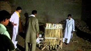 16 october 2011 Haji's Mehndi Firing and fireworks 2.AVI