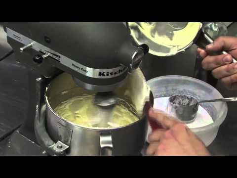 How To Make White Chocolate Frosting