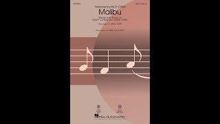 Malibu (ssa) - Arranged By Mac Huff