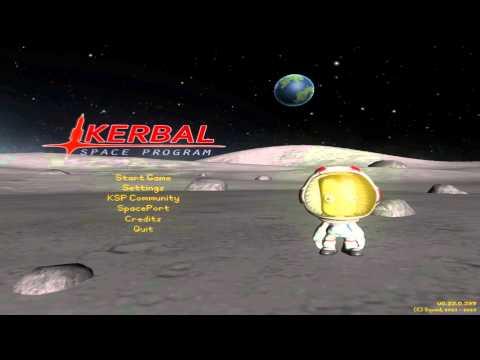 Kerbal Space Program  0.23 Free