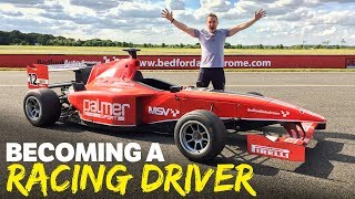 Racing A Formula 3000 Car Is The Coolest Thing I
