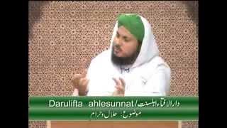 Darul Ifta - Kia Allah Taala Jhoot bhi Bol Sakta he ?