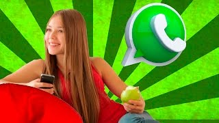 As Conversas mais Bizarras do WhatsApp #32
