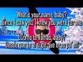 Con Calma / English and Spanish / Daddy Yankee feat. Snow
