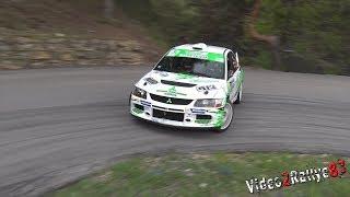 53ème Rallyes Antibes Côte d
