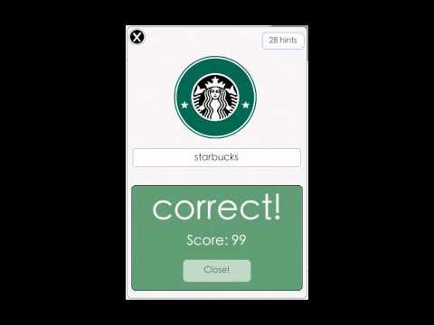 Logo quiz app correct answers level 1
