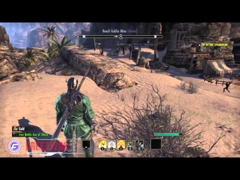 The Elder Scrolls Online ESO How to Unlock Chests and how to Pick a Lock for Loot