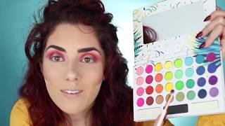 Ganzes Makeup Mit Marken Bei Denen Du Nicht Deine Seele Verkaufen Musst