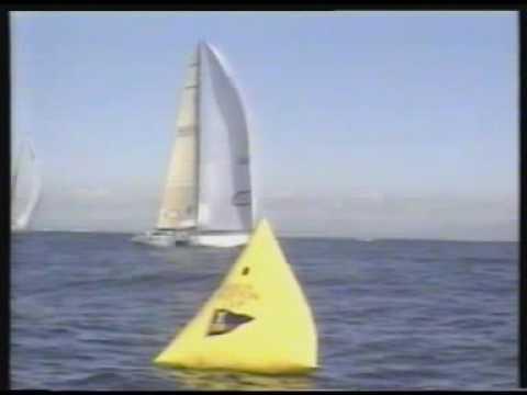 Americas Cup 1995 San Diego cd1