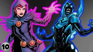 Download Top 10 Superheroes Who Hold Back Their Super Powers - Part 3 Video