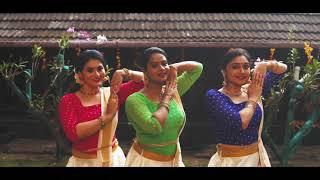 Thumbi Thullal ( Dance Cover) - SSR