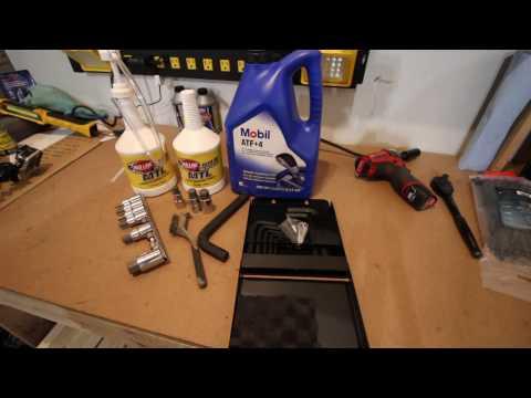 Jeep Tj/LJ Rubicon - Transmisson and Transfer Fluid - NP241 / NP231 6-Speed