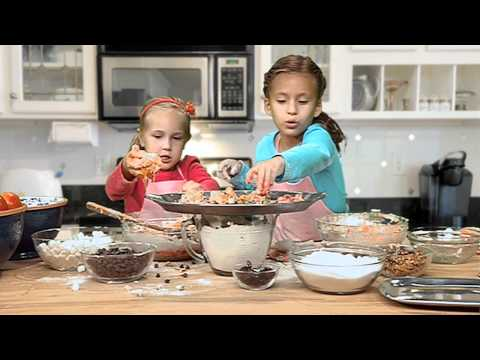 Best Cookies Ever | How to Make the Best Gourmet Cookies Ever