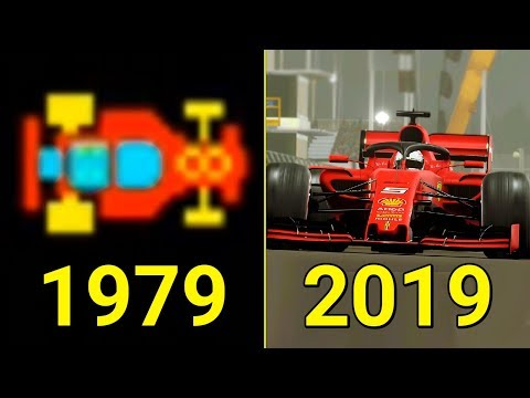 Review: F1 2019 Anniversary Edition review PS4 and Xbox One