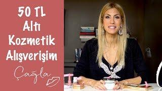 Download Çağla   50 TL Altı Kozmetik Alışverişim   Güzellik Bakım Video