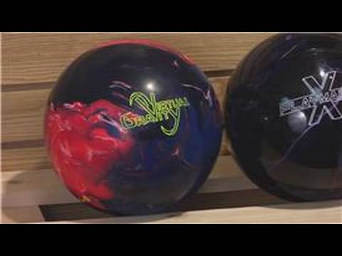 Bowling Tips : What to Look for When Buying a Bowling Ball
