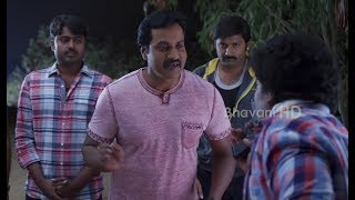 Sunil Introduces Thief Shakalaka Shankar - Superb Comedy Scene - 2017 Latest Telugu Movie Scenes