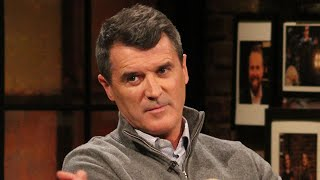 Roy Keane on his future career plans   The Late Late Show   RTÉ One
