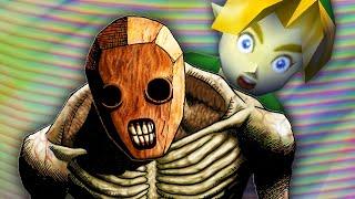 Zelda OoT HACKED - (REDEADS?!)